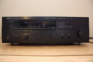 Complete Yamaha 5.1 Surround Sound Stereo w. PSB Speakers & Sub