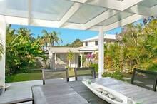 Private Tropical Oasis Freshwater Manly Area Preview
