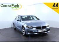 2013 BMW 3 SERIES 320D EFFICIENTDYNAMICS SALOON DIESEL