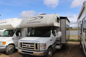 Let Us Sell Your RV!! Consignments Wanted!!