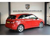 2015 15 MERCEDES-BENZ B CLASS 2.1 B200 CDI SPORT EXECUTIVE 5DR 134 BHP DIESEL