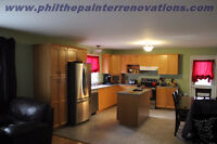 Quality Kitchen Cabinet Refacing/Refinishing