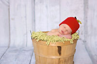 Newborn photography special 200 now 150!!!!