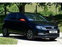 2017 Volkswagen Polo Beats Tsi S-A Auto Hatchback Petrol Automatic