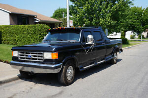 Pick up Ford F350 à vendre