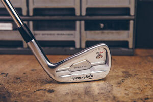 Taylor made RSi tp irons 3-PW