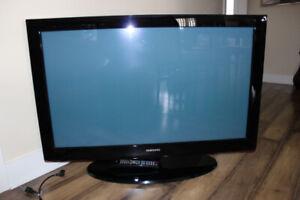 TV 42 ¨  NON FONCTIONNEL (image)