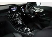 2016 Mercedes-Benz C Class C220d AMG Line Premium Plus 2dr Auto Coupe Diesel Aut