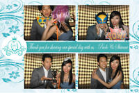 Best Photo Booth For your Wedding Or Any Event- Special $230