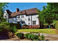 3 bedroom house in Oakwood Road, Hampstead Garden Suburb, NW1