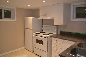 Bright, spacious 1 bedroom apartment for RENT