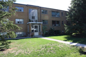 Spacious 2 bedroom apartment in Beamsville available April 12th