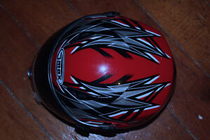 Gmax sled helmet-Size Xs: 53-54cm Stratford Kitchener Area image 5