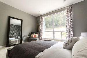 1 Bedroom Luxury London Apartments For Rent - 940 On The Park