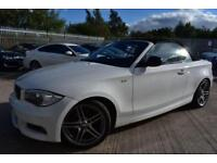 2013 13 BMW 1 SERIES 2.0 118D SPORT PLUS EDITION 2D-BLACK BOSTON LEATHER-HEATED