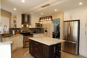 Kitchen Cabinets/countertop for Sale (Vancouver Cabinets Inc)