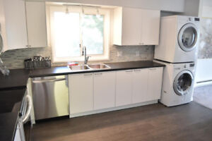 Saanich 3 Bedroom House - centrally located with private yard