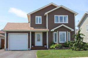 FOR SALE: 2-Story House with Garage