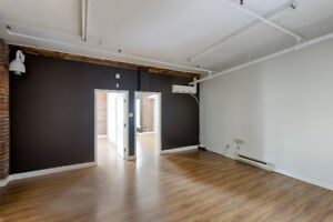 Downtown Halifax RETAIL/STUDIO Space