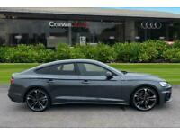 2021 Audi A5 Sportback Edition 1 35 TFSI 150 PS S tronic Auto Hatchback Petrol