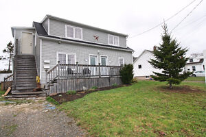 Renovated Duplex located in Central Dieppe