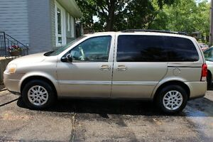 2005 Chevy Uplander  Reduced to $1500