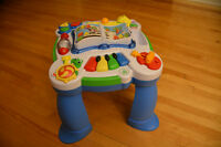 Table de jeux leapfrog