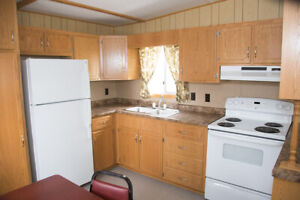 Premium Quality Mobile Homes! - Miller Office Trailers
