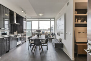 120 Bayview Avenue #N613 | Canary District | Toronto
