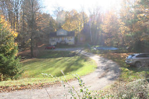 Beautifully renovated Ancaster home for rent.