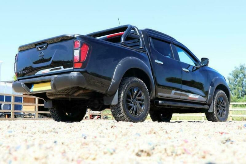 2019 Nissan Navara Brand new Seeker Tungsten Double Cab Tekna dCi 190 4WD  Aut    | in Chesterfield, Derbyshire | Gumtree