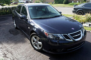 2011 Saab 9-3 2.0T XWD Turbo4 Berline