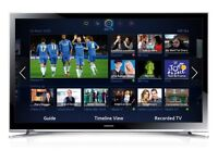 """Samsung 32"""" Smart LED TV freeview"""