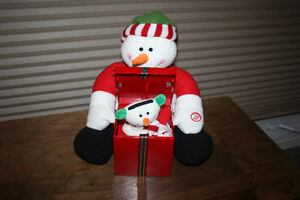12.  Battery Operated Christmas Decorations-SEE PHOTOS Belleville Belleville Area image 4