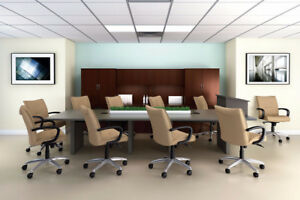 RK's Cleaning Services - OFFICE CLEANING