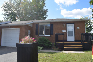 Solid All Brick Bungalow with Garage in East Cornwall
