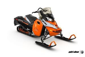 SAVE UP TO $3100 on New 2015 Skidoo Renegade Back Country's