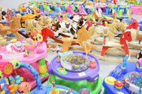 Got Kid's Stuff?  We have THOUSANDS of Buyers!