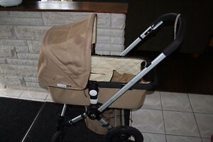 Bugaboo Frog Stroller in Excellent Condition