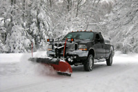 PROFESSIONAL SNOW REMOVAL, CALL 9024956374 ALL HRM