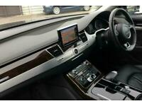 2015 Audi A8 Sport Executive 3.0 TDI clean diesel quattro 258 PS tiptronic Saloo