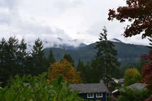 Beautiful Mountain Views Campbell River Comox Valley Area image 5