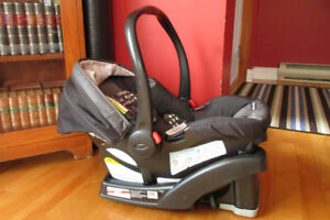 Coquille Graco Snugride Click Connect 30