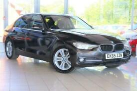 image for 2015 65 BMW 3 SERIES 2.0 318D SPORT 4D 148 BHP DIESEL AUTOMATIC