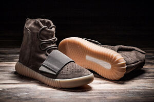 Adidas Yeezy Boost 750's Chocolate Brown