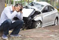 CAR CRASH NEED CASH?