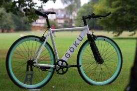 Free to Customise Single speed bike road bike TRACK bikeffghh