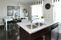 Superior Family Townhomes In Southeast Edmonton By Park