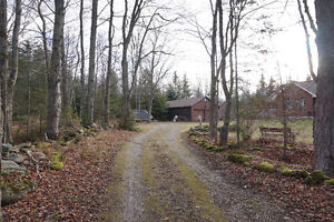 ****REDUCED**** FIVE ACRE RETREAT