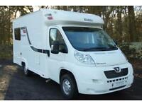 Elddis Autoquest 140 2 Berth Low Profile End Lounge Motorhome